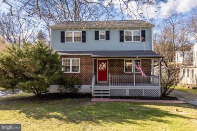 927 Georgetown Road, Swarthmore, PA 19081 - MLS#: PADE102410