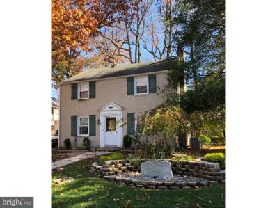 261 Rambling Way, Springfield, PA 19064 - MLS#: PADE102424