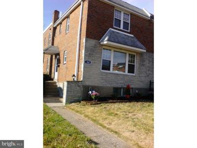 162 Shadeland Avenue, Drexel Hill, PA 19026 - MLS#: PADE102430