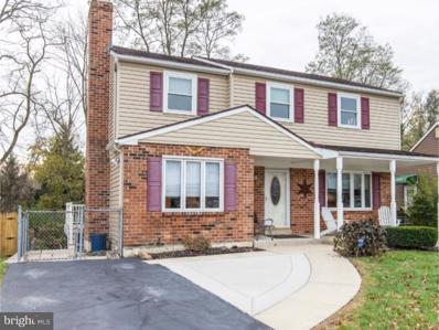 327 Crescent Hill Drive, Havertown, PA 19083 - #: PADE102440