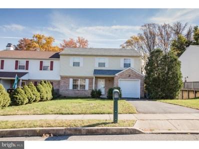 4013 Yorktown Drive, Boothwyn, PA 19061 - MLS#: PADE102446