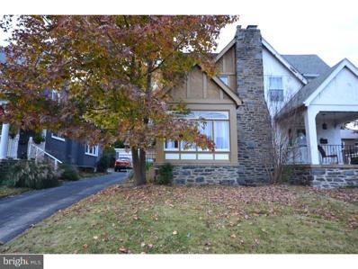 235 W Plumstead Avenue, Lansdowne, PA 19050 - MLS#: PADE102466