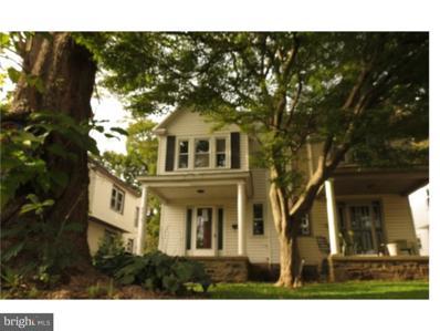 4013 Vernon Road, Drexel Hill, PA 19026 - MLS#: PADE102476