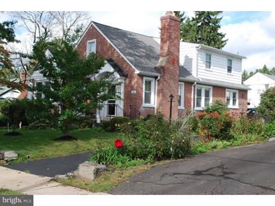 2511 Belmont Avenue, Ardmore, PA 19003 - MLS#: PADE102548
