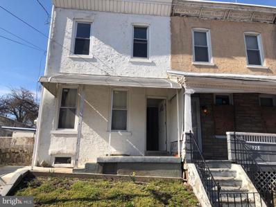 230 W 5TH Street, Chester, PA 19013 - #: PADE102558