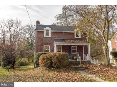 905 Old Manoa Road, Havertown, PA 19083 - MLS#: PADE102564