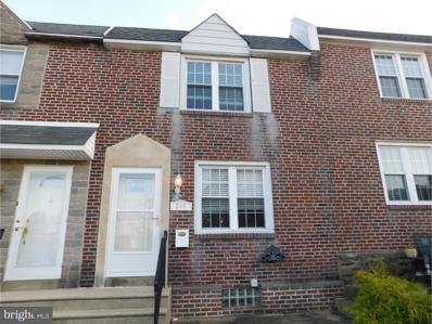 224 W Wyncliffe Avenue, Clifton Heights, PA 19018 - MLS#: PADE105360