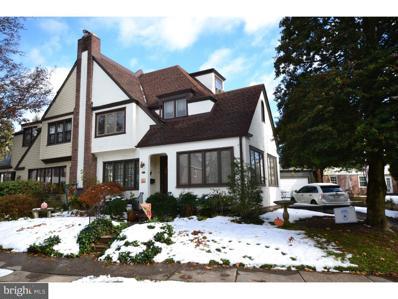 128 Walsh Road, Lansdowne, PA 19050 - MLS#: PADE117568