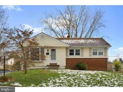 3726 Ridgewood Lane, Brookhaven, PA 19015 - MLS#: PADE117642