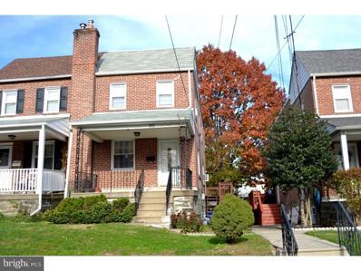 345 Lakeview Avenue, Drexel Hill, PA 19026 - #: PADE118254