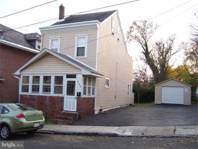 211 8TH Street, Upland, PA 19015 - MLS#: PADE118266