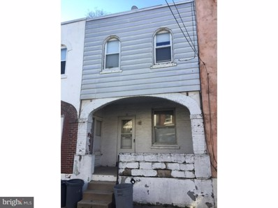 13 Florence Avenue, Darby, PA 19023 - MLS#: PADE134462
