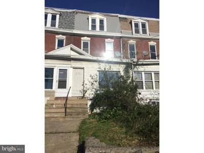 1033 Main Street, Darby, PA 19023 - #: PADE134466