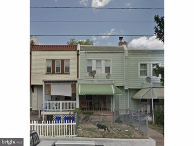 6949 Guilford Road, Upper Darby, PA 19082 - MLS#: PADE134478