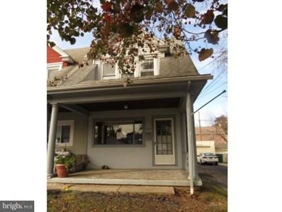 305 Pomeroy Street, Ridley, PA 19078 - #: PADE136200