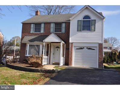 1737 Ridgeway Road, Havertown, PA 19083 - MLS#: PADE137090