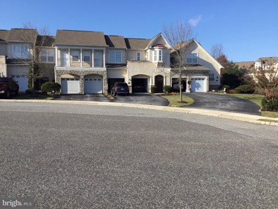 21 Creekview Circle, West Chester, PA 19382 - MLS#: PADE170740
