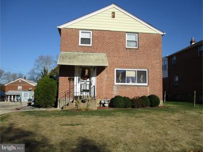 411 Werner Avenue, Glenolden, PA 19036 - #: PADE172118