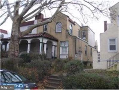 227 Shirley Road, Upper Darby, PA 19082 - MLS#: PADE172138