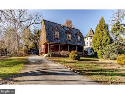 412 N Chester Road, Swarthmore, PA 19081 - #: PADE173530