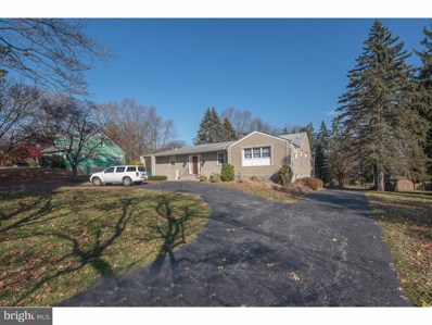 279 Overbrook Drive, Newtown Square, PA 19073 - MLS#: PADE173548
