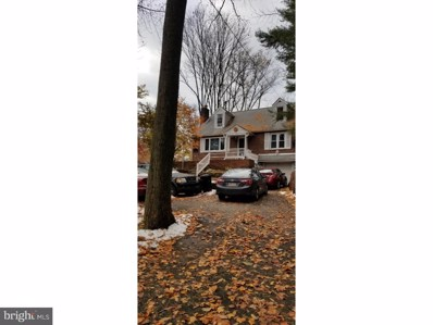 22 S Elmwood Avenue, Glenolden, PA 19036 - MLS#: PADE173558