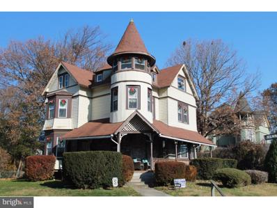 401 E Ridley Avenue, Ridley Park, PA 19078 - MLS#: PADE173696
