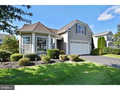 3433 Turnberry Court, Garnet Valley, PA 19060 - MLS#: PADE173726