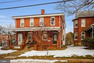 333 Edmonds Avenue, Drexel Hill, PA 19026 - #: PADE2000086