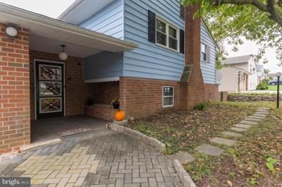 221 Foulke Lane, Springfield, PA 19064 - #: PADE2000087