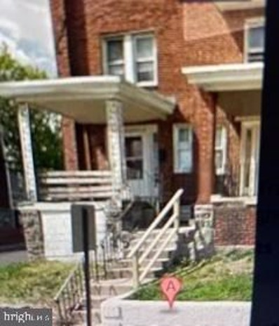 450 Woodcliffe Road, Upper Darby, PA 19082 - #: PADE2000138