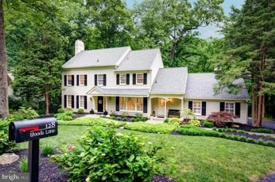128 Woods Lane, Wayne, PA 19087 - #: PADE2000186
