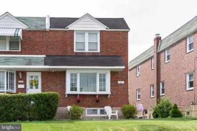 319 N Scott Avenue, Glenolden, PA 19036 - #: PADE2000188