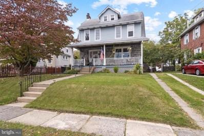 105 Delaware Avenue, Ridley Park, PA 19078 - #: PADE2000199