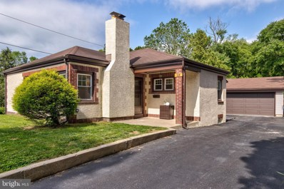 114 S Sproul Road, Broomall, PA 19008 - #: PADE2000228