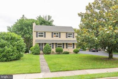 552 Maplewood Road, Springfield, PA 19064 - #: PADE2000310