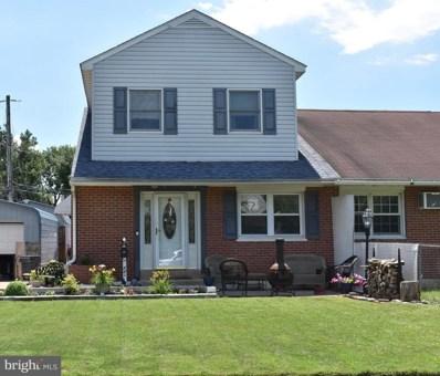 402 Essex Road, Norwood, PA 19074 - #: PADE2000322