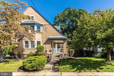 917 Cornell Avenue, Drexel Hill, PA 19026 - #: PADE2000385