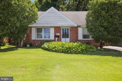 933 E Woodland Avenue, Springfield, PA 19064 - #: PADE2000420