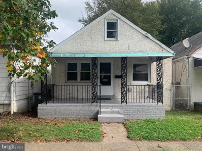 1335 Townsend Street, Chester, PA 19013 - #: PADE2000433