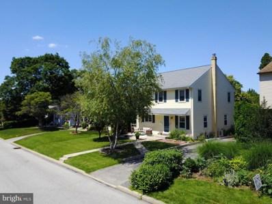 2647 Summit Avenue, Broomall, PA 19008 - #: PADE2000440