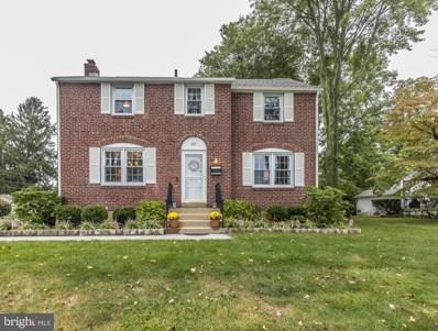 319 Gibbons Road, Springfield, PA 19064 - #: PADE2000447