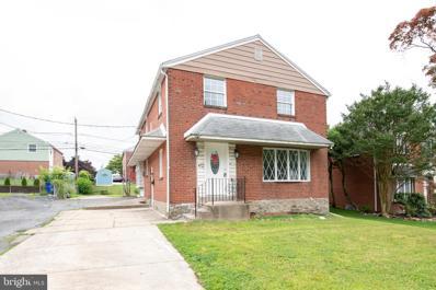 412 Dalmas Avenue, Glenolden, PA 19036 - #: PADE2000456