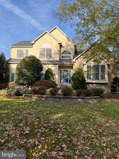 1440 Poole Circle, Garnet Valley, PA 19060 - MLS#: PADE2000471