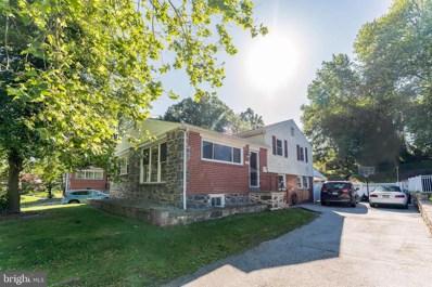 128 Glendale Road, Havertown, PA 19083 - #: PADE2000482