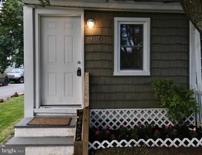 430 Leiper Street, Media, PA 19063 - MLS#: PADE2000532