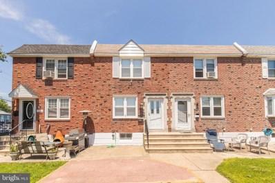 1021 Poplar Avenue, Glenolden, PA 19036 - #: PADE2000576
