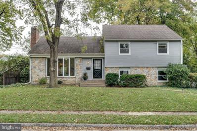 411 Drexel Place, Swarthmore, PA 19081 - #: PADE2000607
