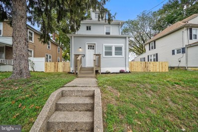 1713 Chichester Avenue, Boothwyn, PA 19061 - #: PADE2000627