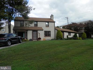 1 Surrey Drive, Newtown Square, PA 19073 - #: PADE2000667
